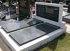 Full Memorials