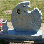 granite headstone 21